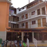 Bocas Caribbean Hotel
