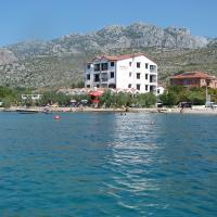 Pansion Croatia