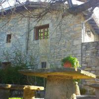 Casa Rural Peña Angulo