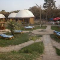 Tanji Bird Reserve Eco-Lodge