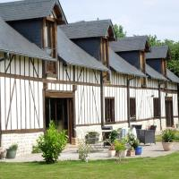 Le Pressoir Du Mesnil