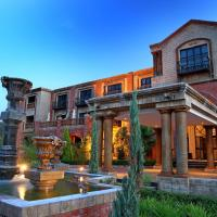 Best Western Plus Velmore Hotel Estate