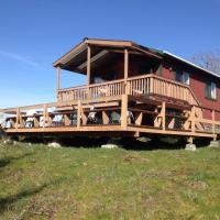 Deer Harbor View Cottages