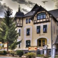 Hotel Villa Alice