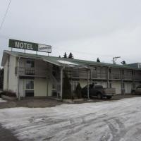Fireweed Motel