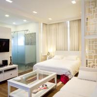 شقق Haifa Luxury البوتيكية
