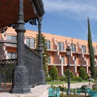 Hotel Casa Grande y Centro de Negocios
