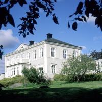 Söråkers Timrå Herrgård