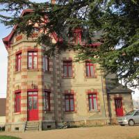 Chateau Lezat - Chambres d'Hotes et Table d'Hotes