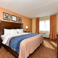 Quality Suites Tinton Falls