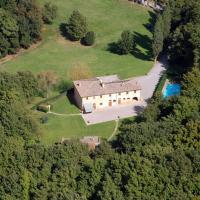 Villa La Grillaia