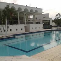 Monasterio Resort Giradot