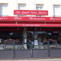 Au Grand Saint Martin