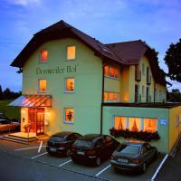 Hotel & Restaurant Dornweiler Hof