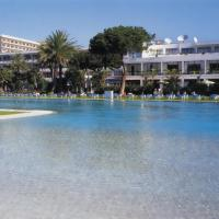 Atalaya Park Golf Hotel & Resort Estepona Facts Information