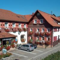 Landgasthof-Pension Ochsen
