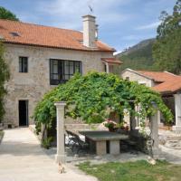 Casa Rural Entre Os Ríos