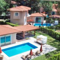 Akka Residence Villas