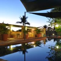 Hospitality Inn Port Hedland