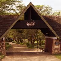 Keekorok Lodge