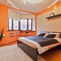 Miracle Apartments Arbatskaya