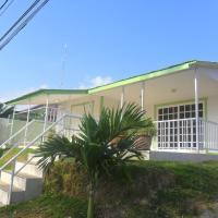 Posada Caribbean Refuge