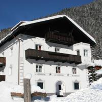 Appartements Fliana Mathon/Ischgl