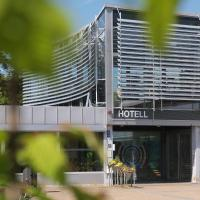 Brofästet Hotell & Konferens