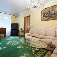 Sadovoye Koltso Apartments Sokol 2