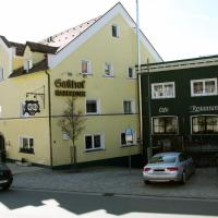 Gasthof Hotel Habereder