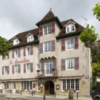 Hôtel Le Beaulieu