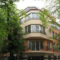 Galeria Apartments