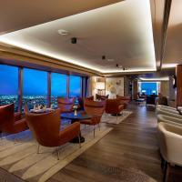 Ankara HiltonSA