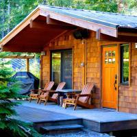 Handsome Dan's Wild Coast Guest Cottages