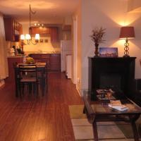 Executive Annex Apartment