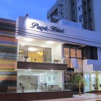 Puçá Hotel