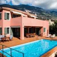Trapezaki Villa Eleni