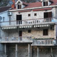 Apartments Milena