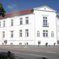 City Hostel Putbus