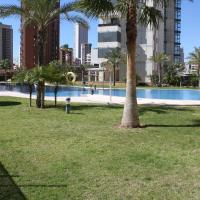 Gemelos 26 Apartments - Benidorm
