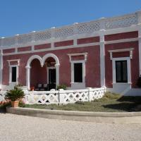 Masseria Villa Magnolia