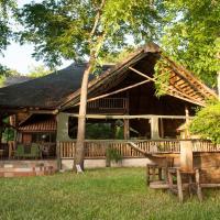 Selous Kinga Lodge