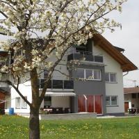 Ferienwohnungen Simon - Hauserhof