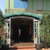 Golden Star Guesthouse