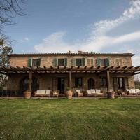 Agriturismo Tenuta Serravalle