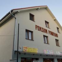 Penzion Pompano
