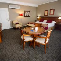 Tucuman Center Suites&Business