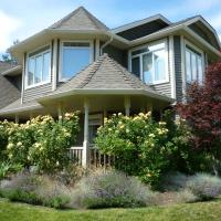 Yellow Rose Bed & Breakfast