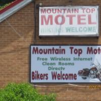 Mountain Top Motel