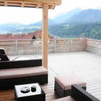 Alpine Living - Luxus Appartements